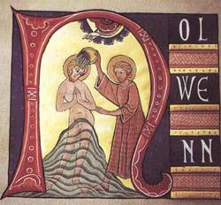 Fnepsa BAPTEME