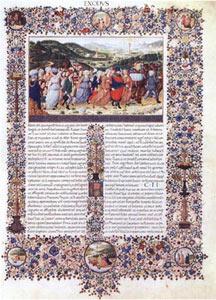 Fnepsa BIBLE D URBINO