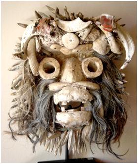 Fnepsa piece tribale