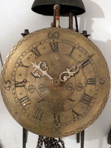 Horloge Grimaux