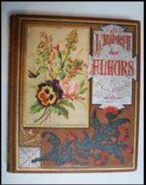 Un livre et sa décoration