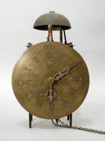 The clocks of Pont-Farcy (Calvados)