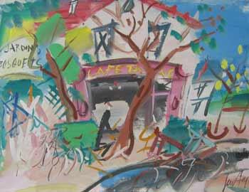 Gen-Paul : Le dernier des grands expressionnistes de l'école de Montmartre