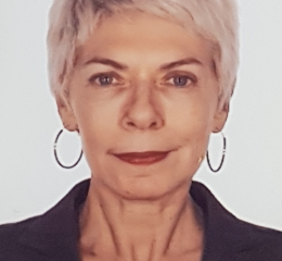 LECAMUS Martine