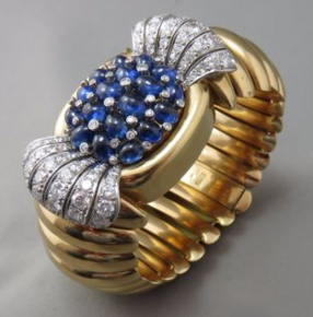 Investment in the jewellery market