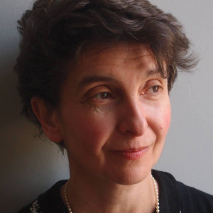LARNAUDIE-EIFFEL Myriam