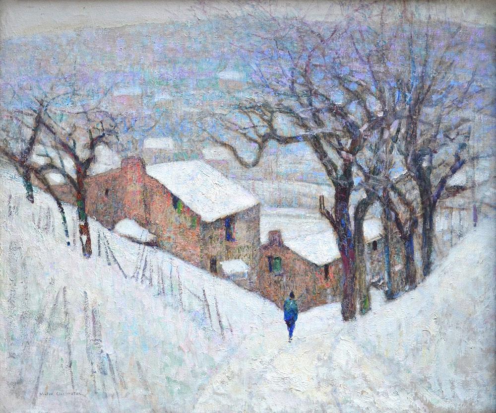 Paysage-de-neige-VictorCharreton