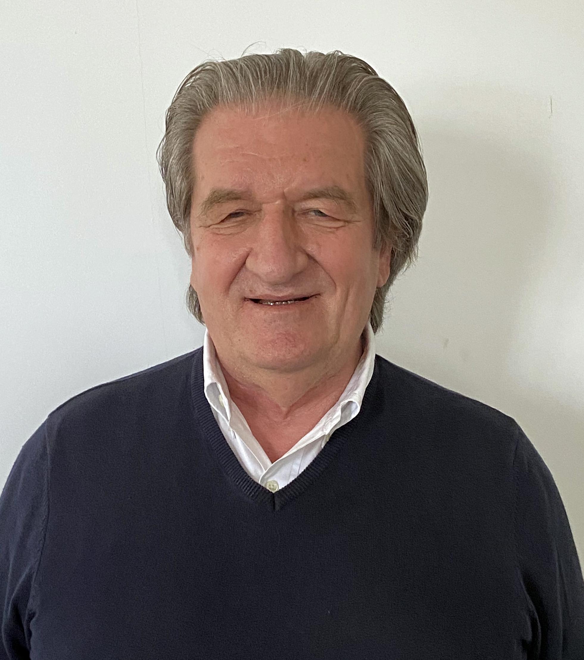 Michel Vanvincq Président de la Fnepsa