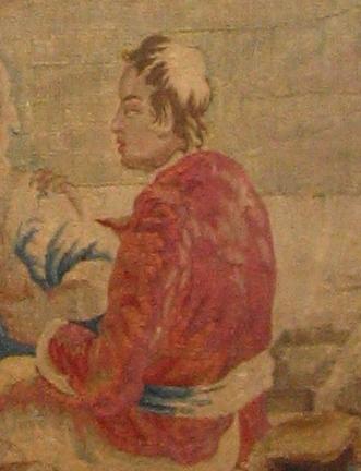 D'AUBENTON CARAFA Annie