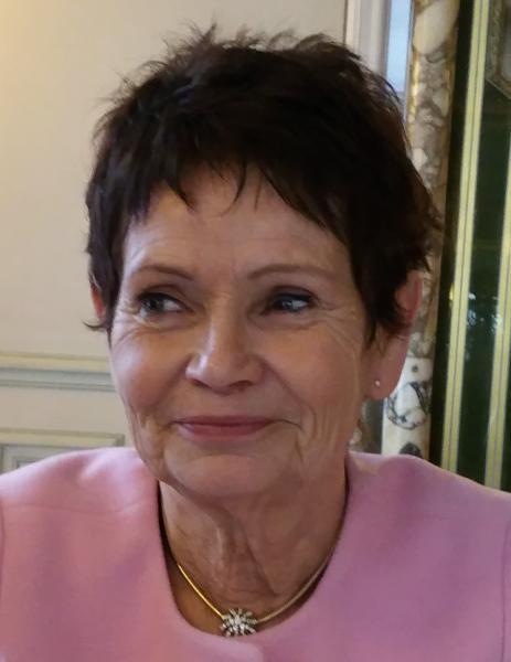NATIVELLE Françoise