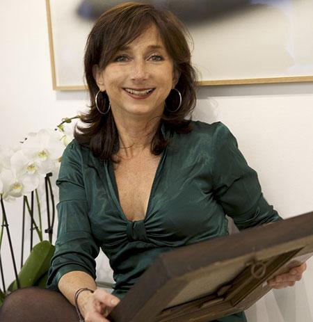 AITTOUARES Agnès