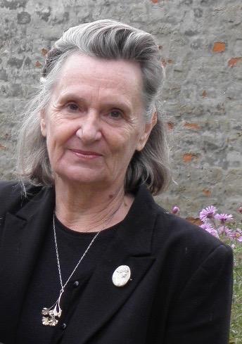 GODARD Anne-Marie