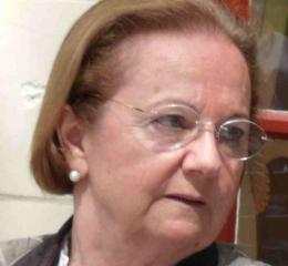 GUERRE Nicole